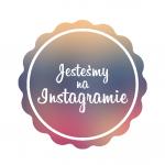 Obserwuj naszą pracę na Instagramie!
