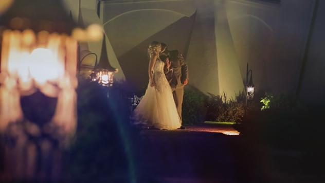 Film ślubny Angeliki i Krzysztofa